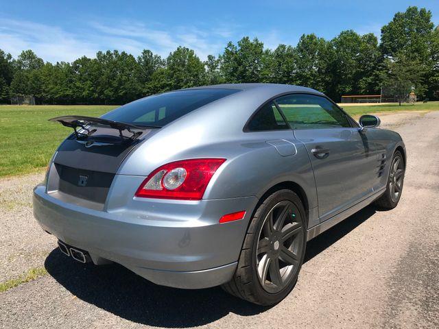 2005 Chrysler Crossfire Limited Ravenna, Ohio 3