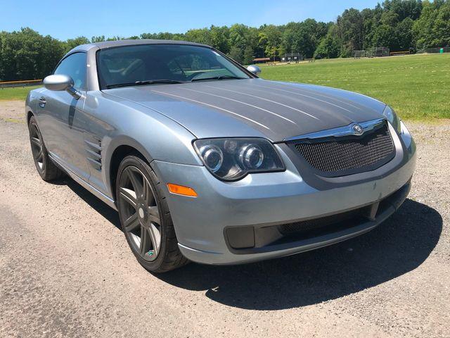2005 Chrysler Crossfire Limited Ravenna, Ohio 5