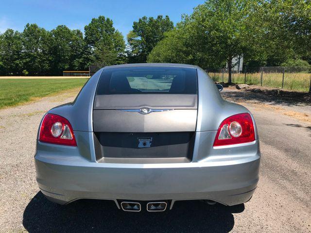 2005 Chrysler Crossfire Limited Ravenna, Ohio 8
