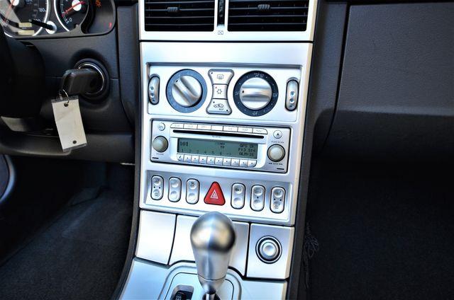 2005 Chrysler Crossfire SRT6 in Reseda, CA, CA 91335