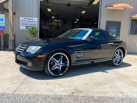 2005 Chrysler Crossfire Limited in , Ohio