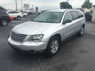 2005 Chrysler Pacifica Touring Bethany, OK