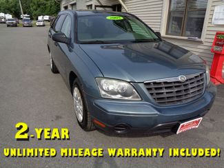 2005 Chrysler Pacifica in Brockport NY, 14420