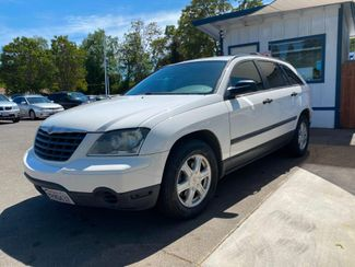 2005 Chrysler Pacifica Chico, CA 1