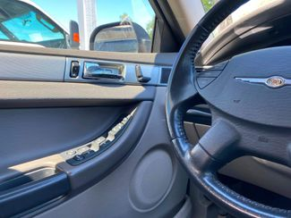 2005 Chrysler Pacifica Chico, CA 14