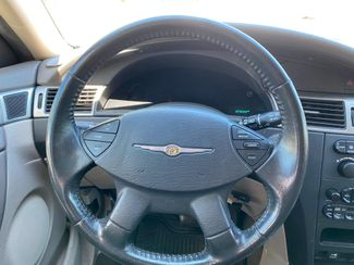 2005 Chrysler Pacifica Chico, CA 16
