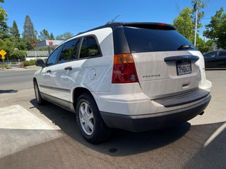 2005 Chrysler Pacifica Chico, CA 2