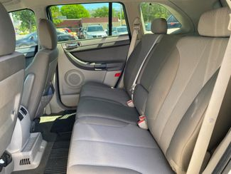 2005 Chrysler Pacifica Chico, CA 8