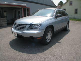 2005 Chrysler Pacifica Touring in Coal Valley, IL 61240