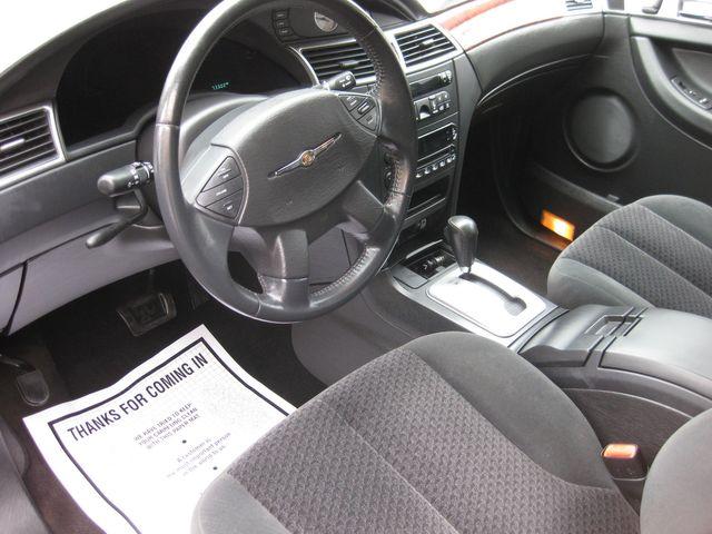 2005 Chrysler Pacifica Touring Conshohocken, Pennsylvania 15