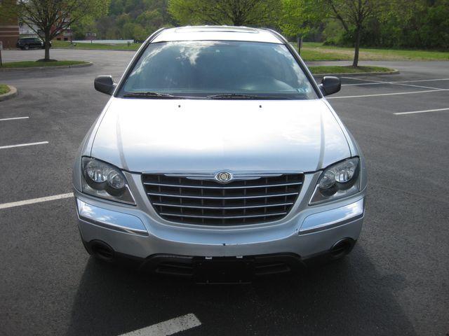 2005 Chrysler Pacifica Touring Conshohocken, Pennsylvania 5