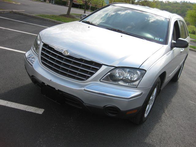 2005 Chrysler Pacifica Touring Conshohocken, Pennsylvania 6