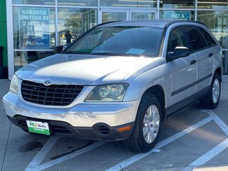 2005 Chrysler Pacifica in Dallas, TX 75237