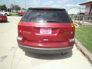 2005 Chrysler Pacifica Touring  city NE  JS Auto Sales  in Fremont, NE