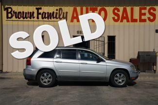 2005 Chrysler Pacifica Touring | Houston, TX | Brown Family Auto Sales in Houston TX