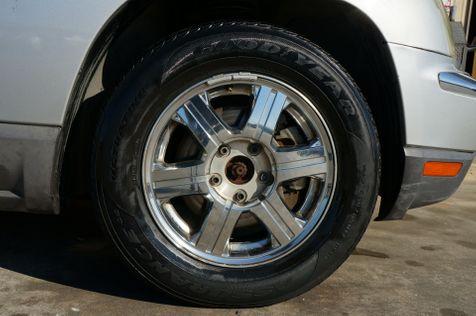 2005 Chrysler Pacifica Touring   Houston, TX   Brown Family Auto Sales in Houston, TX