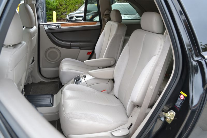 2005 Chrysler Pacifica Limited  city New  Father  Son Auto Corp   in Lynbrook, New