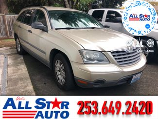 2005 Chrysler Pacifica Base in Puyallup Washington, 98371