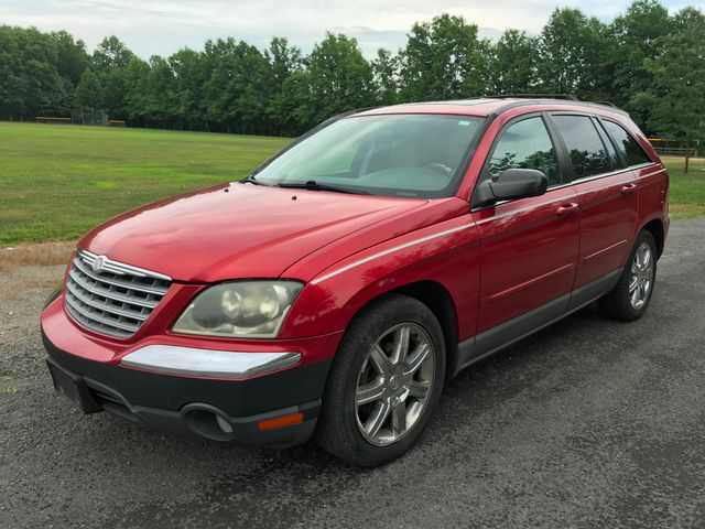 2005 Chrysler Pacifica Touring Ravenna, Ohio