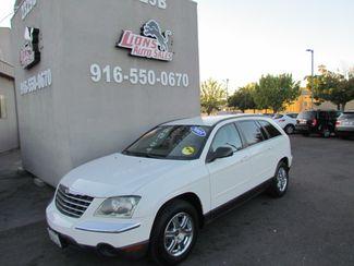 2005 Chrysler Pacifica Touring in Sacramento, CA 95825