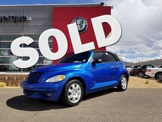 2005 Chrysler PT Cruiser Touring in Albuquerque New Mexico, 87109