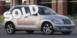 2005 Chrysler PT Cruiser Limited in Albuquerque, New Mexico 87109