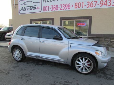 2005 Chrysler PT Cruiser Touring in , Utah