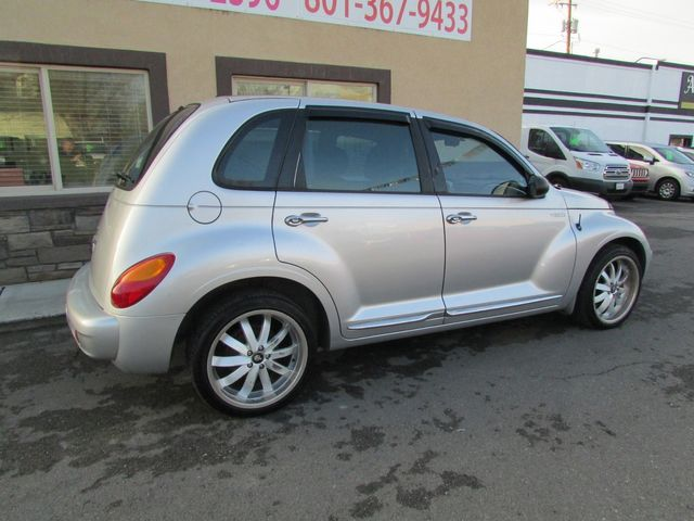 2005 Chrysler PT Cruiser Touring in American Fork, Utah 84003