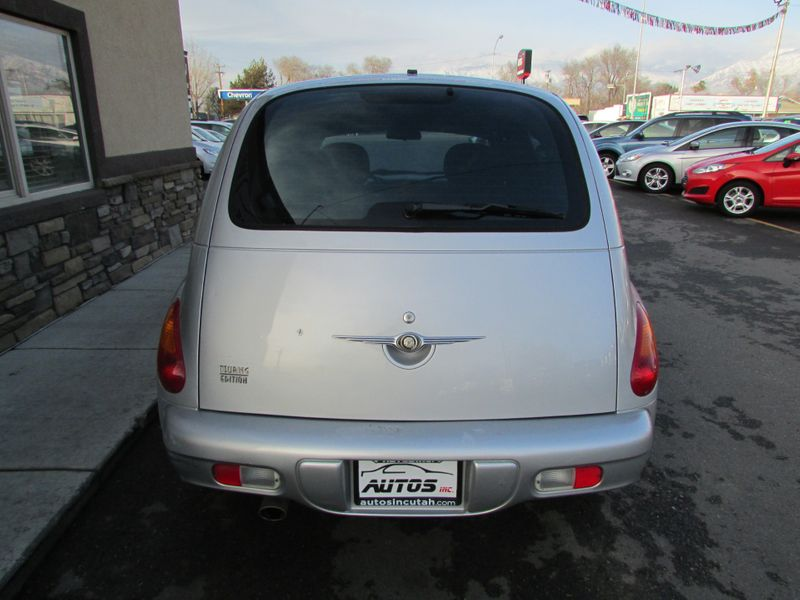 2005 Chrysler PT Cruiser Touring  city Utah  Autos Inc  in , Utah