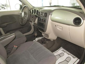 2005 Chrysler PT Cruiser Gardena, California 8