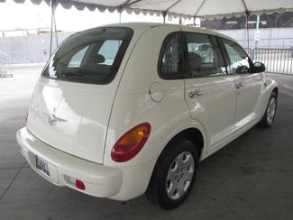 2005 Chrysler PT Cruiser Gardena, California 2