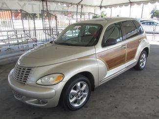 2005 Chrysler PT Cruiser Limited Gardena, California