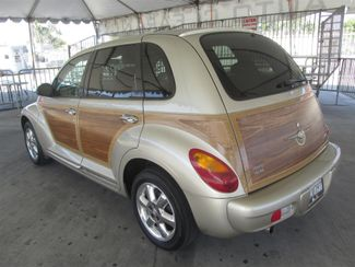 2005 Chrysler PT Cruiser Limited Gardena, California 1