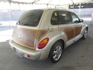 2005 Chrysler PT Cruiser Limited Gardena, California 2
