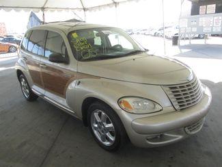 2005 Chrysler PT Cruiser Limited Gardena, California 3