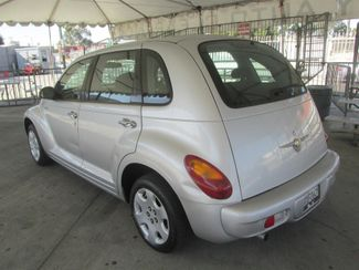 2005 Chrysler PT Cruiser Gardena, California 1