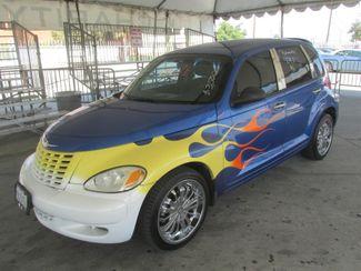 2005 Chrysler PT Cruiser Gardena, California