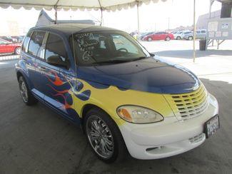 2005 Chrysler PT Cruiser Gardena, California 3