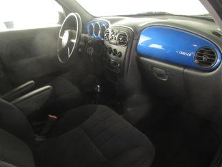 2005 Chrysler PT Cruiser Touring Gardena, California 8