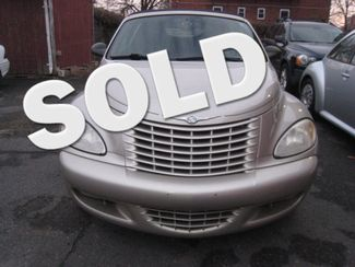 2005 Chrysler PT Cruiser Touring New Brunswick, New Jersey