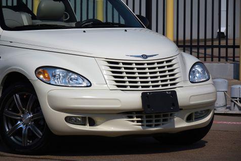 2005 Chrysler PT Cruiser Touring | Plano, TX | Carrick's Autos in Plano, TX