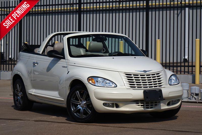 2005 Chrysler PT Cruiser Touring | Plano, TX | Carrick's Autos in Plano TX