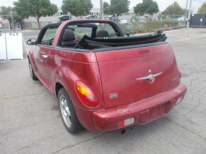 2005 Chrysler PT Cruiser Touring  in Salt Lake City, UT
