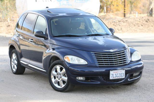 2005 Chrysler PT Cruiser Limited Santa Clarita, CA 3