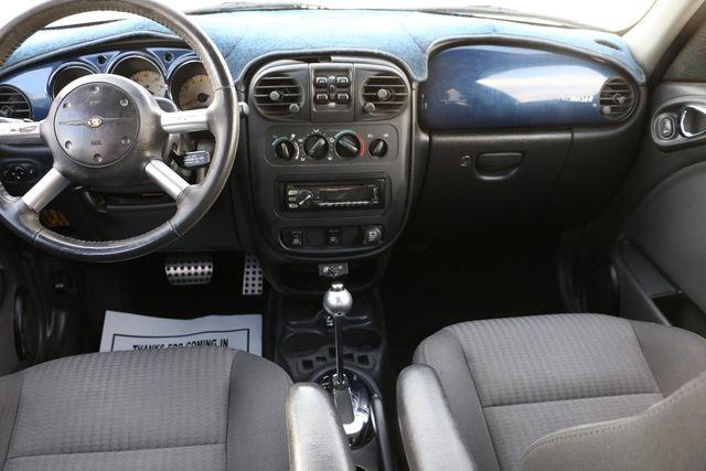 2005 Chrysler PT Cruiser Limited Santa Clarita, CA 7