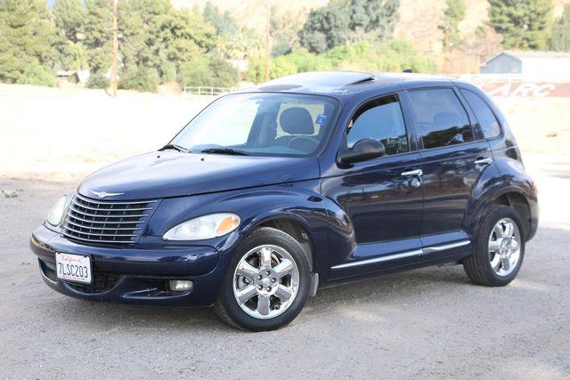 2005 Chrysler PT Cruiser Limited Santa Clarita, CA 1
