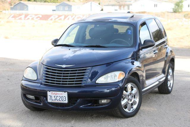 2005 Chrysler PT Cruiser Limited Santa Clarita, CA 4