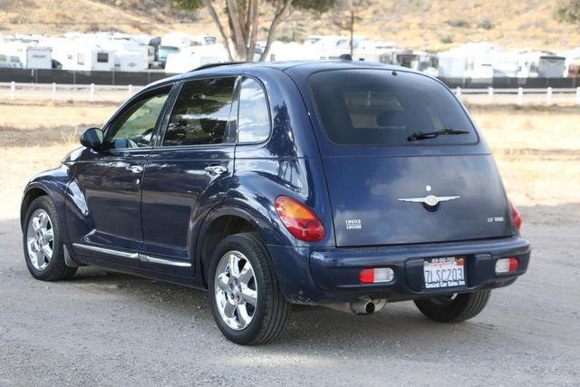 2005 Chrysler PT Cruiser Limited Santa Clarita, CA 5