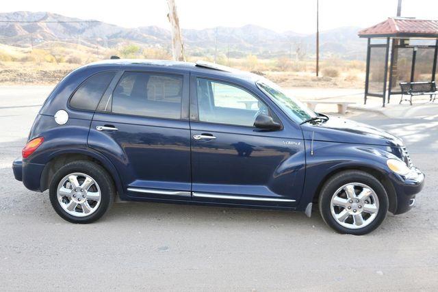 2005 Chrysler PT Cruiser Limited Santa Clarita, CA 12