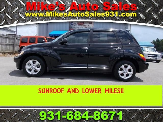 2005 Chrysler PT Cruiser Touring Shelbyville, TN